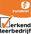 Logo Fundeon klein