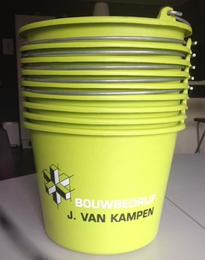 Beurs Ondernemend Westerveld - Bouwbedrijf van Kampen