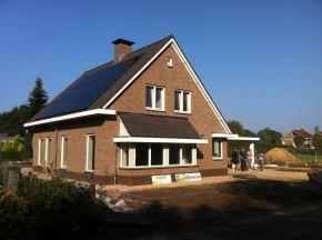 Duurzaam Woonhuis Dwingeloo
