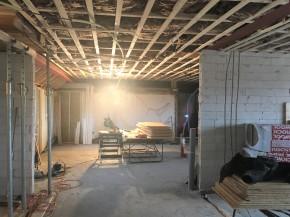 Aanbouw en verbouw woonhuis Nijeveen