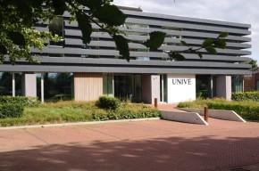 Kantoorpand Univé West-Drenthe