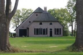 herbouw woonboerderij Wapserveen